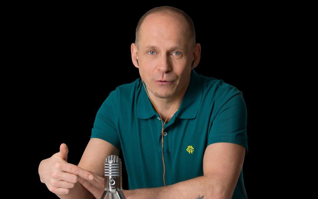 Podcast-Interview mit Tom Oberbichler