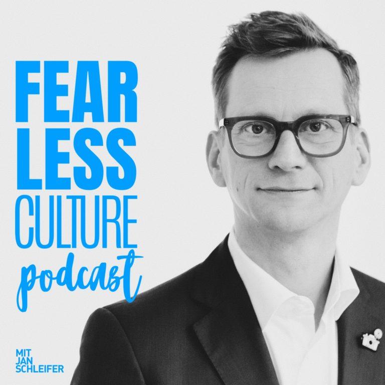 #084 Fearless Psyche —  Interview mit Nora Blum (Selfapy) über psychologische Gesundheit, Depressionen, Angst & Panik …