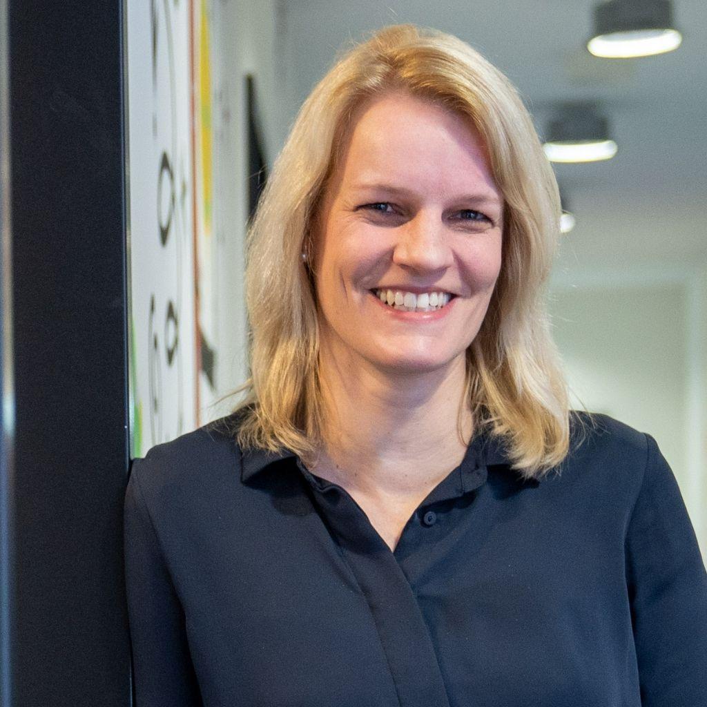 Dr. Britta Oehlrich